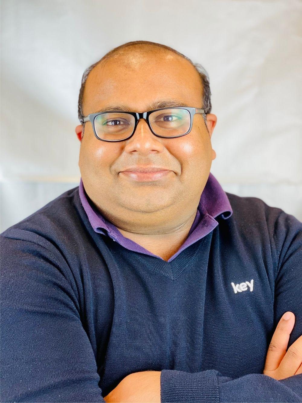 Rakhesh Rajagopalan