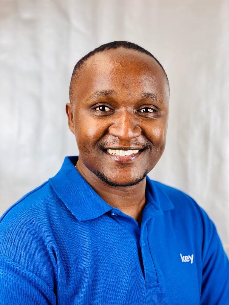 Anthony Mwaniki
